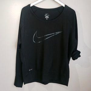 [Nike] Dri-Fit Crewneck